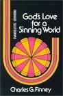 Gods Love for Sinning World  by  Charles Grandison Finney