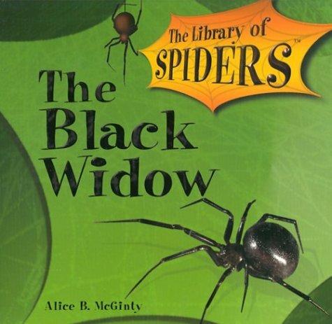 The Black Widow Alice B. McGinty