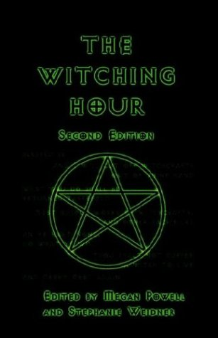 The Witching Hour  by  Megan   Powell