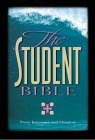 Student Bible: NIV  by  Anonymous