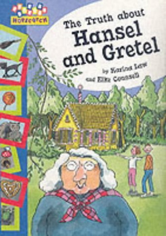 The Truth About Hansel And Gretel Karina Law