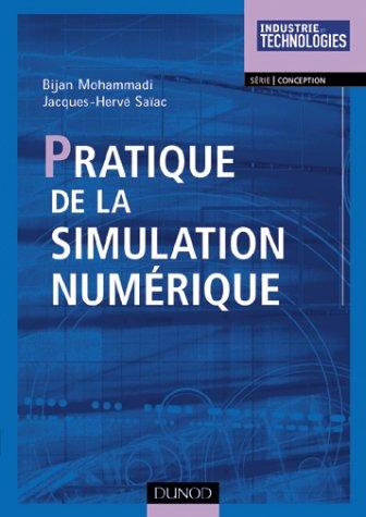 Pratique De La Simulation Numérique  by  Bijan Mohammadi