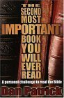 The Second Most Important Book You Will Ever Read: A Personal Challenge to Read the Bible  by  Dan Patrick