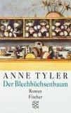 Der Blechbüchsenbaum Anne Tyler
