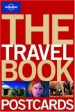 The Travel Book Postcards Lonely Planet