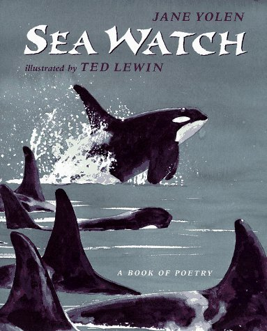 Sea Watch Jane Yolen