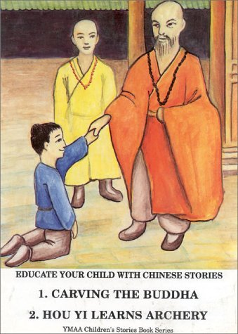 Carving the Buddha Yang Jwing-Ming