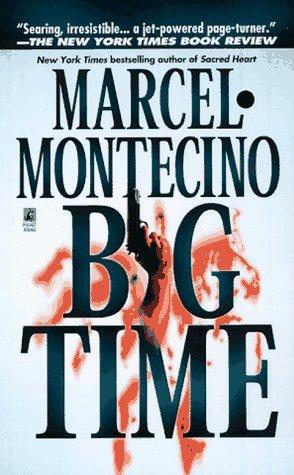 Big Time Marcel Montecino