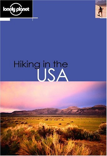 Hiking in the USA  by  Marisa Gierlich