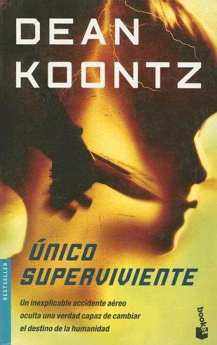 Único Superviviente  by  Dean Koontz