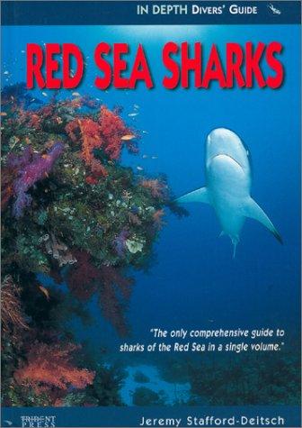 Red Sea Sharks Jeremy Stafford-Deitsch