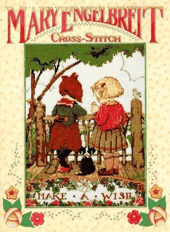 Mary Engelbreit Cross-Stitch Mary Engelbreit