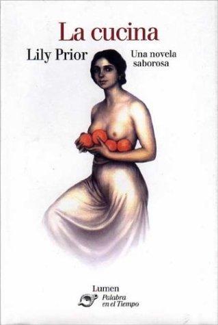La Cucina Lily Prior
