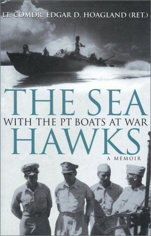 The Sea Hawks  by  Edgar D. Hoagland