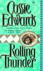 Rolling Thunder  by  Cassie Edwards