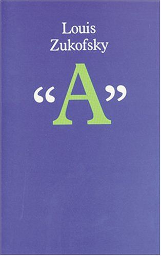Prepositions: The Collected Critical Essays Of Louis Zukofsky  by  Louis Zukofsky