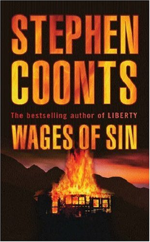 Wages Of Sin (Tommy Carmellini, #1)  by  Stephen Coonts