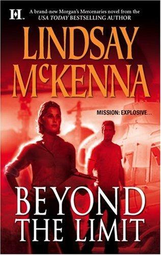 Beyond The Limit (Morgans Mercenaries #30)  by  Lindsay McKenna