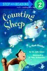 Counting Sheep (Step-Into-Reading, Step 2)  by  Julie Glass