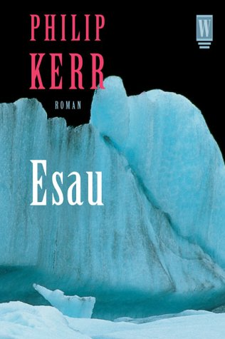 Esau  by  Philip Kerr