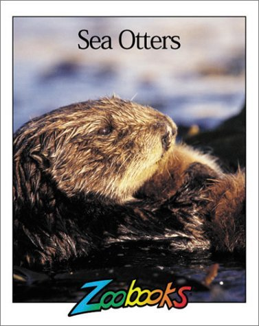 Sea Otters  by  Beth Wagner Brust