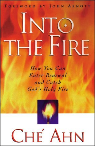 Into the Fire: How You Can Enter Renewal and Catch Gods Holy Fire  by  Ché Ahn