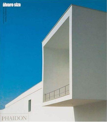 Alvaro Siza: Complete Works Kenneth Frampton