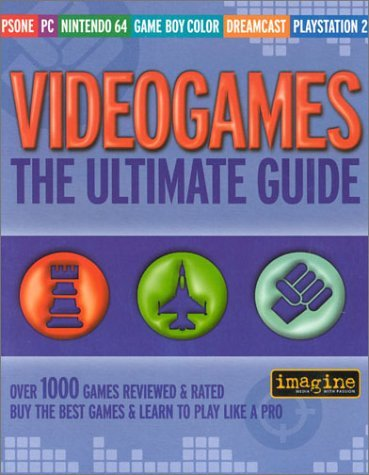 Video Games: The Ultimate Guide  by  Oriental Institute