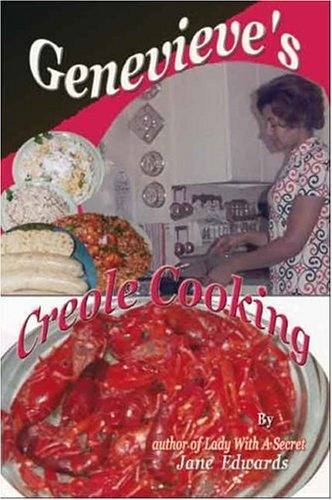 Genevieves Creole Cooking Jane Edwards
