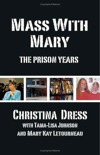 Mass with Mary: The Prison Years Christina Dress
