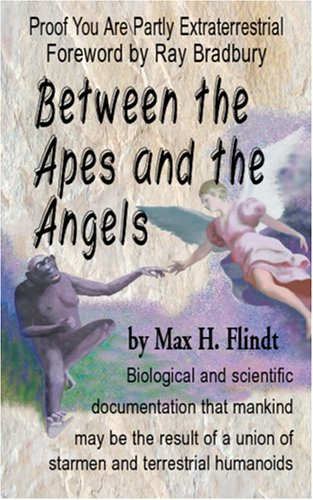 Mankind Child of the Stars  by  Max H. Flindt