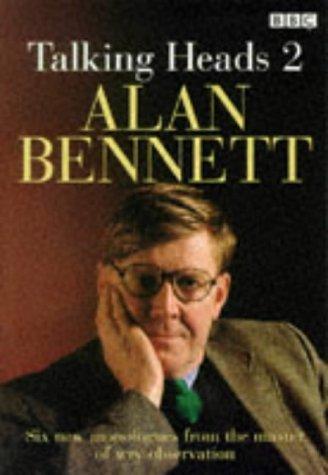 Talking Heads 2 Alan Bennett