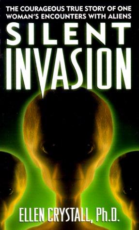 Silent Invasion Ellen Crystall