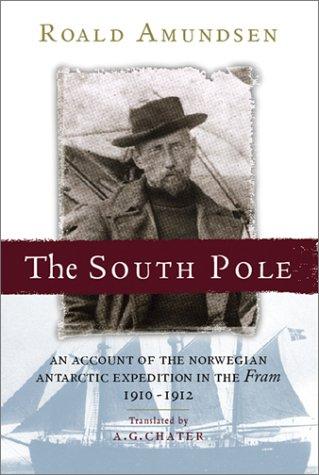 Die Nordwest-Passage  by  Roald Amundsen