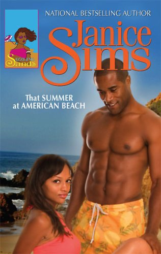 That Summer At American Beach  by  Janice Sims