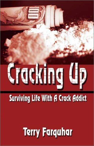 Cracking Up  by  Terry Farquhar