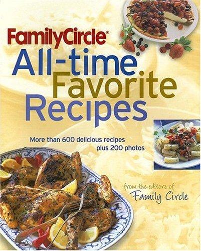 Family Circle Salad Cookbook  by  Family Circle