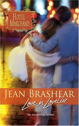Love Is Lovelier Jean Brashear