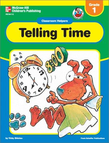 Telling Time Vicky Shiotsu