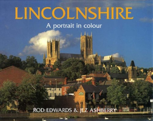 Lincolnshire  by  Rod Edwards