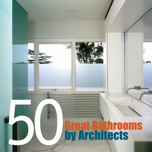 50+ Great Bathrooms  by  Architects by Aisha Hasanovic