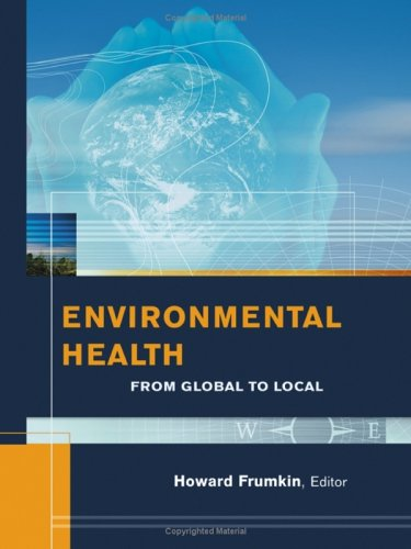 Urban Sprawl and Public Health: Designing, Planning, and Building for Healthy Communities  by  Howard Frumkin