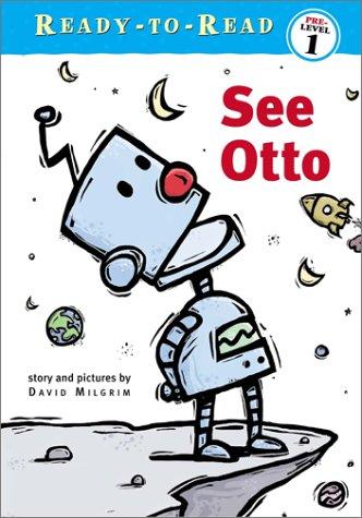 See Otto David Milgrim