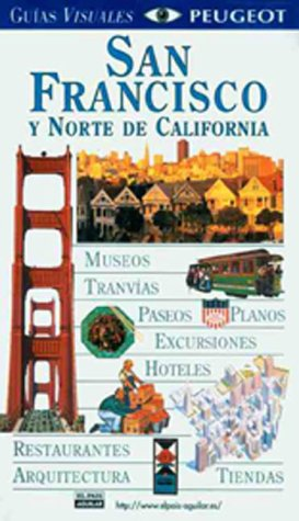 San Francisco y Norte de California Annelise Sorensen