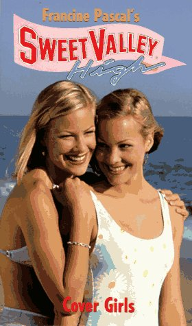 Cover Girls (Sweet Valley High, #129) Francine Pascal