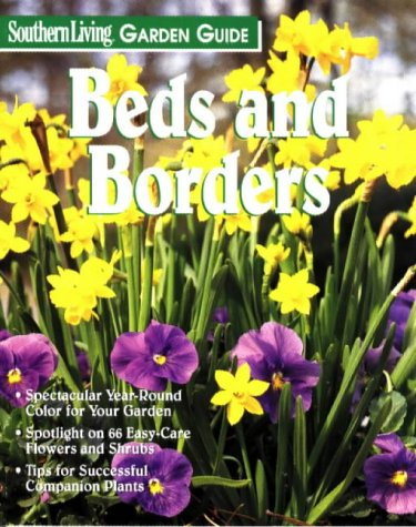 Beds and Borders Barbara Pleasant
