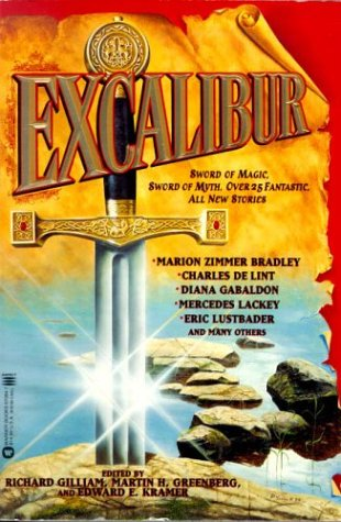 Excalibur Richard Gilliam