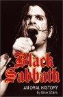 Black Sabbath: An Oral History  by  Mike Stark
