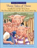 Three Tales of Three  by  Marilyn Helmer