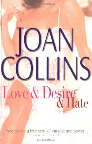 Star Quality Joan Collins